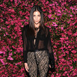 Julia Restoin-Roitfeld at the Chanel Tribeca Film Festival Artists Dinner