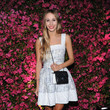 Harley Viera-Newton at the Chanel Tribeca Film Festival Artists Dinner
