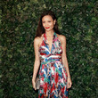 Inspiration: Thandie Newton's Crazy for Colors