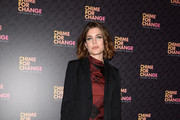 Charlotte Casiraghi Short Suit