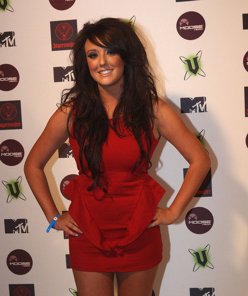 Charlotte-Letitia Crosby Mini Dress