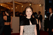 Chelsea Clinton Evening Dress
