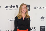 Chelsea Clinton Knee Length Skirt