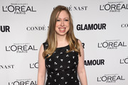 Chelsea Clinton Pumps