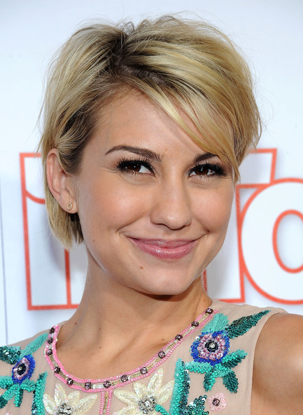 Chelsea Kane Messy Cut [hair,face,hairstyle,eyebrow,blond,chin,forehead,lip,eyelash,hair coloring,idols,chelsea kane,icons,california,los angeles,chateau marmont,touch weekly,in touch weekly]