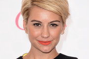 Chelsea Kane Short Side Part
