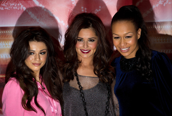 X Factor Final Press Conference - Photocall