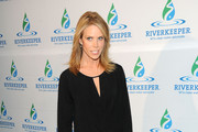 Cheryl Hines Leather Pants