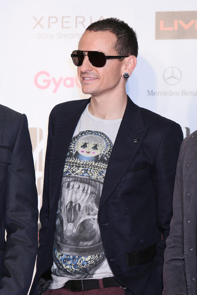 Chester Bennington Sunglasses