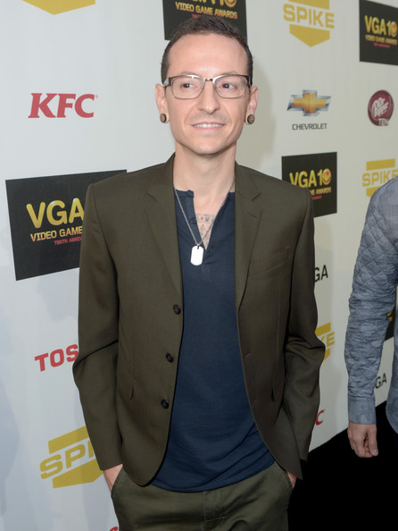 Chester Bennington Jewelry