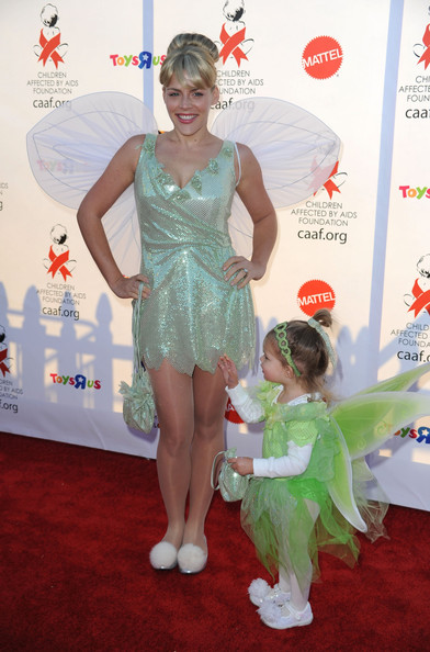 Busy Phillips as Tinkerbell