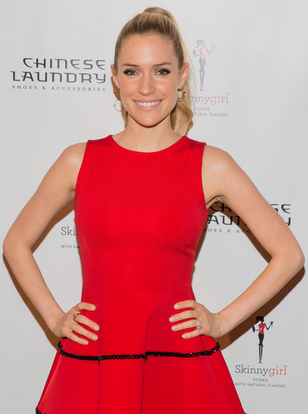 More Pics of Kristin Cavallari Cocktail Dress (1 of 25) - Kristin Cavallari Lookbook - StyleBistro