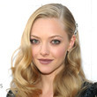 Amanda Seyfried's Pretty Spiral Curls