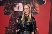 Chloe Sevigny Fitted Blouse