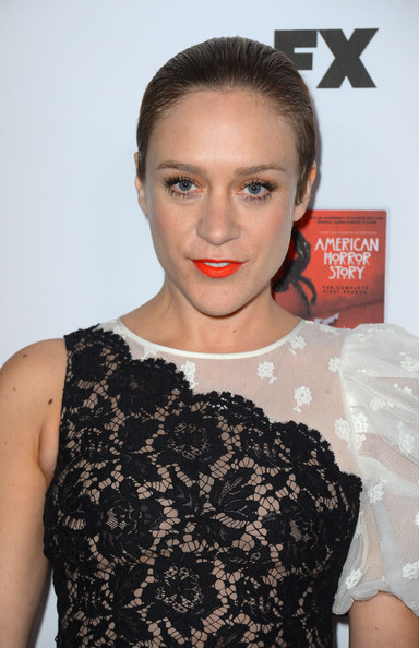 Chloe Sevigny False Eyelashes