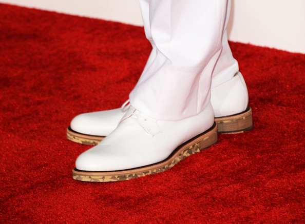 Chris Brown Wingtips