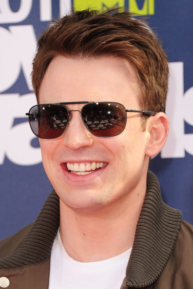 Chris Evans Sunglasses