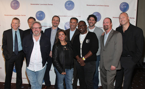 "HRTS Hitmakers Cable Reality: ""Unscripted On Cable"" Event"