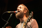 Chris Robinson and Neal Casal Photo