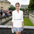 Olivia Palermo at Christian Dior Couture