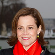 Sigourney Weaver's Short Hairstyle
