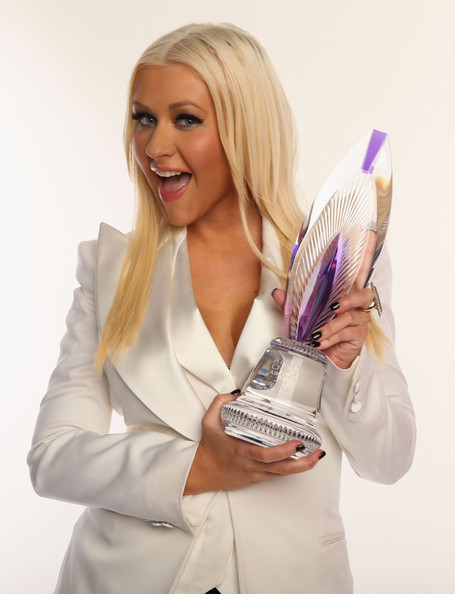 39th Annual People's Choice Awards - Portraits