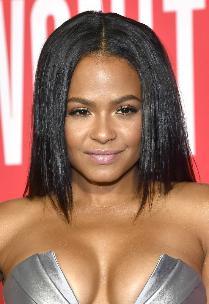 Who does christina milian date in Sydney