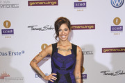 Christina Perri Evening Dress