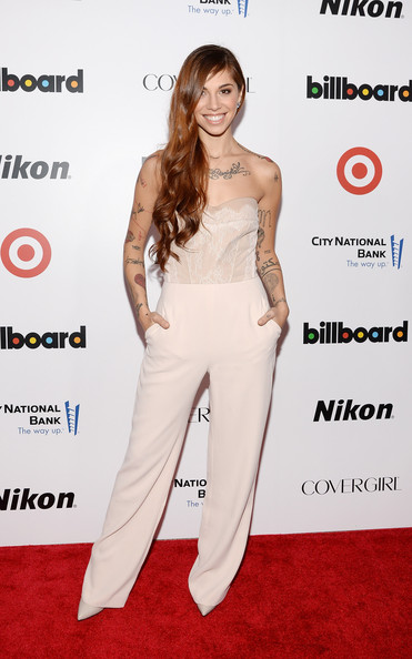 Christina Perri Jumpsuit []