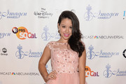 Cierra Ramirez Cocktail Dress