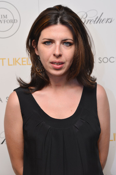 More Pics of Heather Matarazzo Little Black Dress (1 of 2) - Little Black Dress Lookbook - StyleBistro