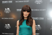 Actress Michelle Monaghan attends the Cinema Society & Coach screeing of