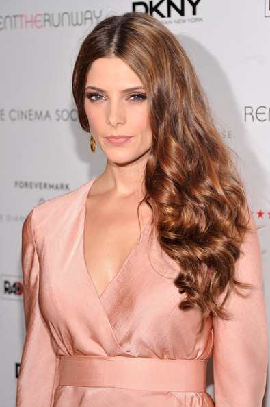 More Pics of Ashley Greene Cocktail Dress (1 of 11) - Ashley Greene Lookbook - StyleBistro