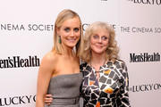 Blythe Danner and Taylor Schilling Photo