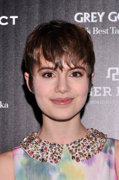 More Pics of Sami Gayle Leather Clutch (1 of 3) - Sami Gayle Lookbook - StyleBistro