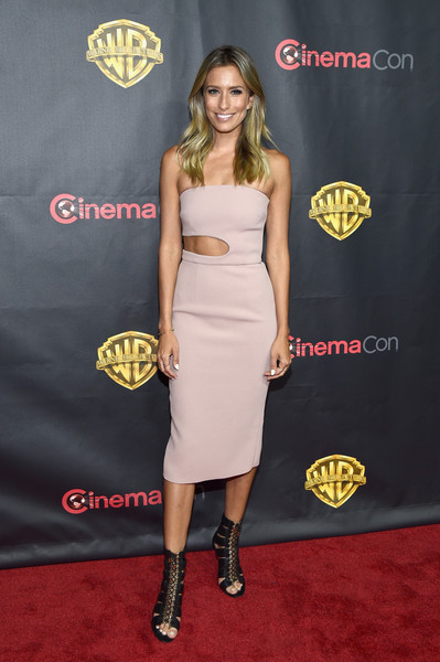 Renee Bargh at Warner Bros. Pictures Invites You To 'The Big Picture,' An Exclusive Presentation Highlighting The Summer Of 2015 And Beyond