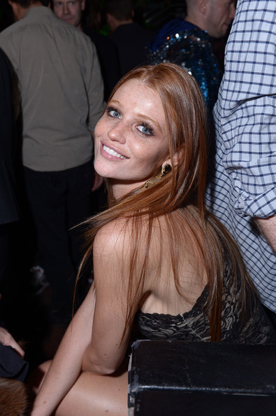Sports Illustrated Celebrates Swimsuit 2013 With A Star-Studded Kickoff Event At NYC's Crimson