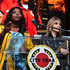 Actress Octavia Spencer (L) and co-chair of 20th Century Fox Stacey Snider speak at City Year Los Angeles Spring Break at Sony Studios on April 25, 2015 in Los Angeles, California.