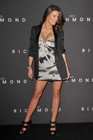 Claudia Galanti Shoes