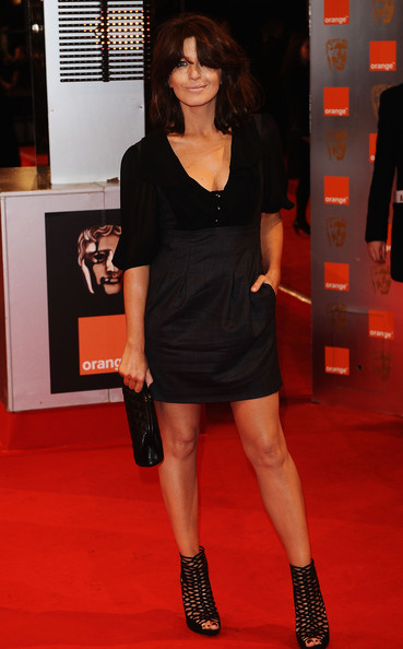 Claudia Winkelman Shoes