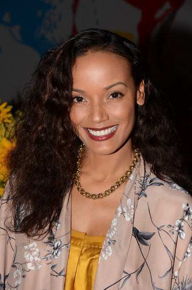 More Pics of Selita Ebanks Blazer (1 of 10) - Blazer Lookbook - StyleBistro