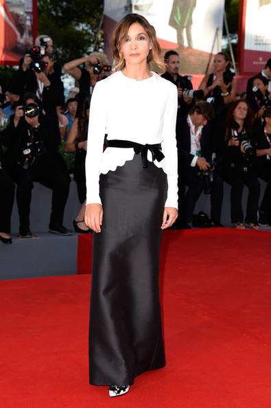 Clotilde Coureau Long Skirt