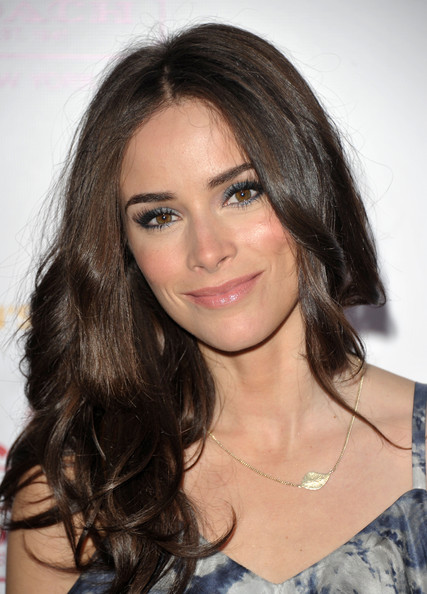 More Pics of Abigail Spencer Bangle Bracelet (1 of 7) - Abigail Spencer Lookbook - StyleBistro