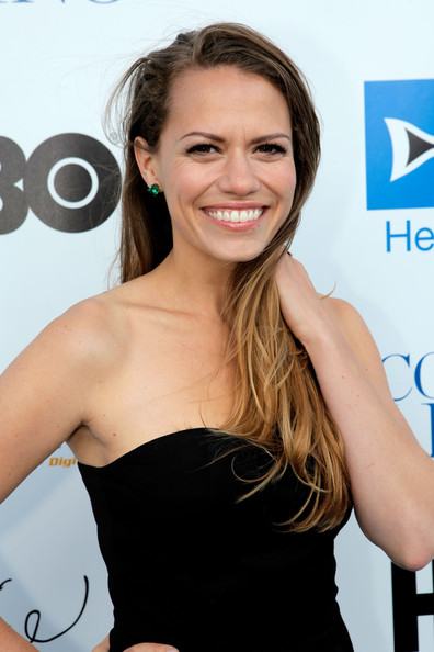 More Pics of Bethany Joy Lenz-Galeotti Jumpsuit (5 of 6) - Jumpsuit Lookbook - StyleBistro
