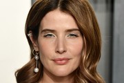 Cobie Smulders Medium Wavy Cut
