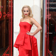 Look of the Day, March 20th: Rita Ora's Glamorous Red Gown