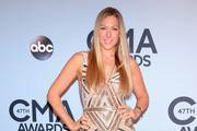 Colbie Caillat Beaded Dress