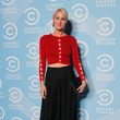 Nikki Glaser at Comedy Central Pre-Emmys Party