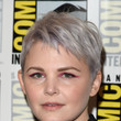 Ginnifer Goodwin's Silver-Dyed Pixie