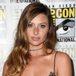 Aly Michalka's Flowing Waves